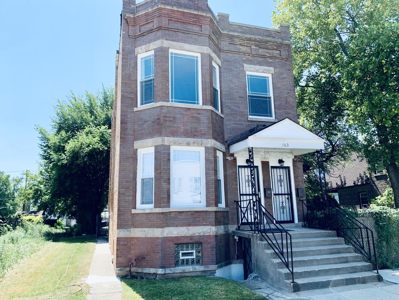 163 Kensington ,Chicago, Illinois 60628