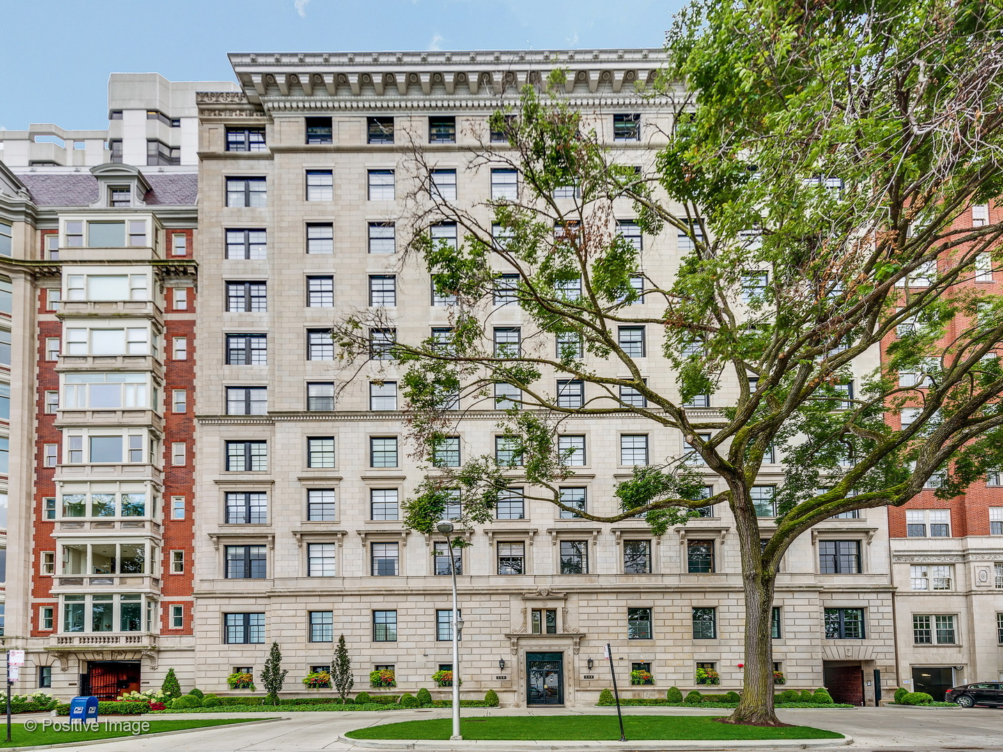 229 E Lake Shore Drive 4W, CHICAGO, Illinois 60611