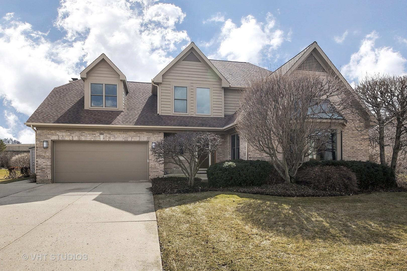 381 Foxford Drive, Buffalo Grove, IL 60089