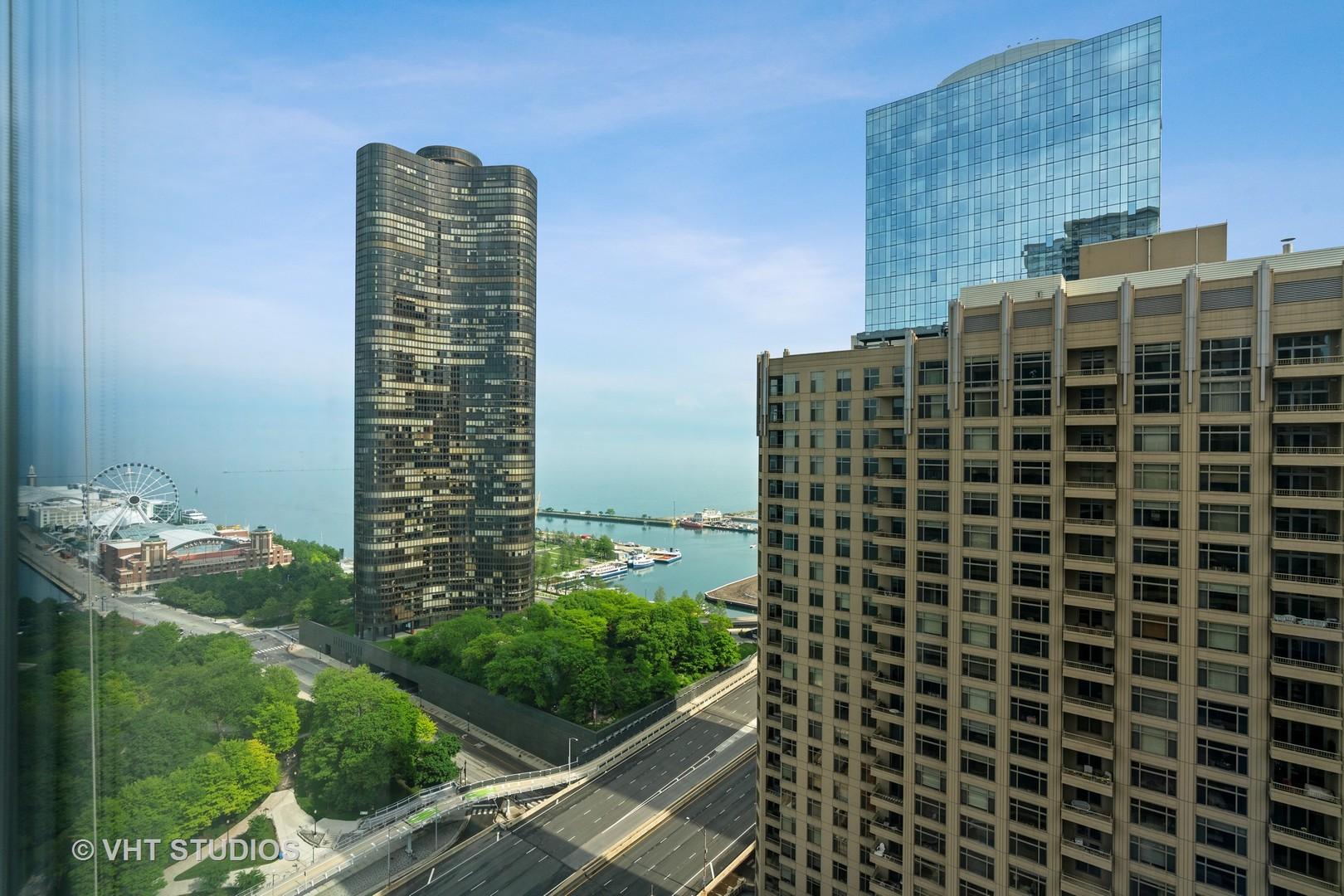 600 Lake Shore Unit Unit 2508 ,Chicago, Illinois 60611