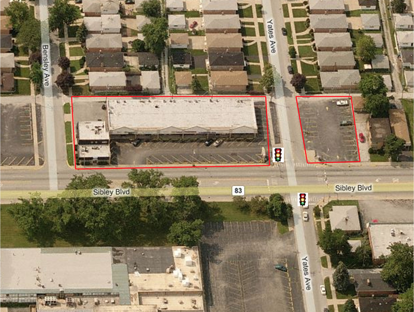 1555 Sibley ,Calumet City, Illinois 60409