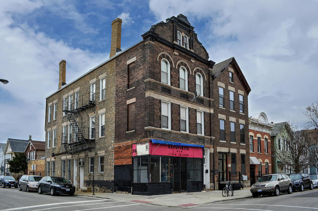 1925 South May Street, Chicago-Lower West Side, IL 60608