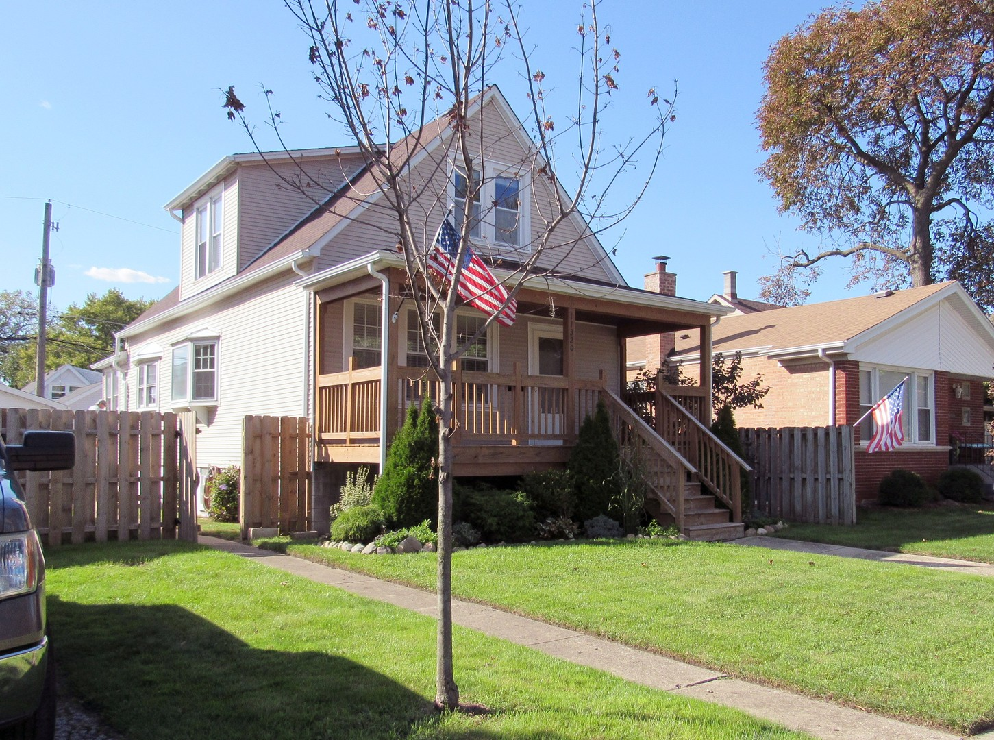 Photo of 11320 Kedzie Avenue Chicago IL 60655