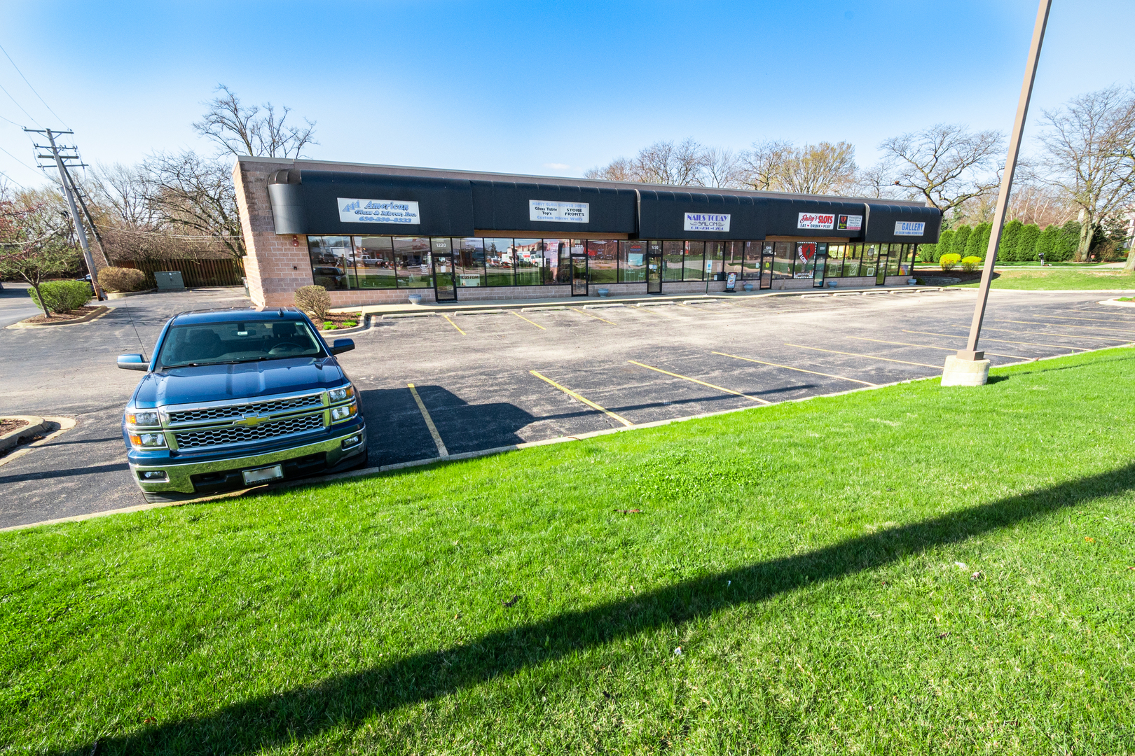 1250 W Irving Park ,Itasca, Illinois 60143
