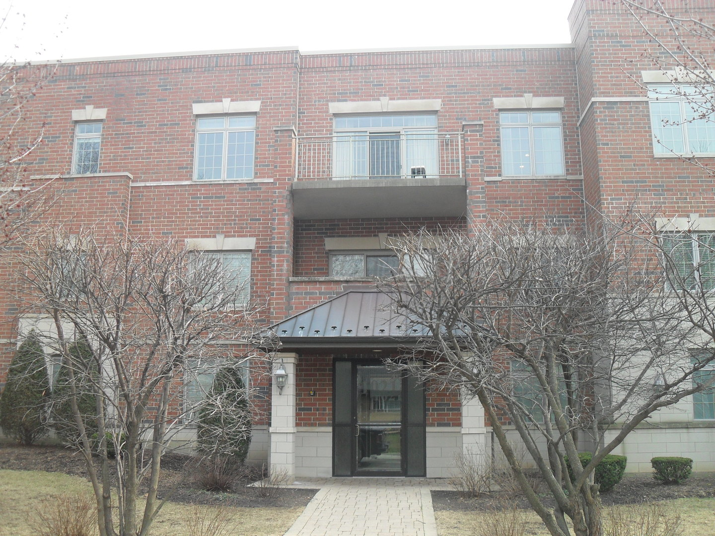 1021 PETERSON AVENUE #306, PARK RIDGE, IL 60068