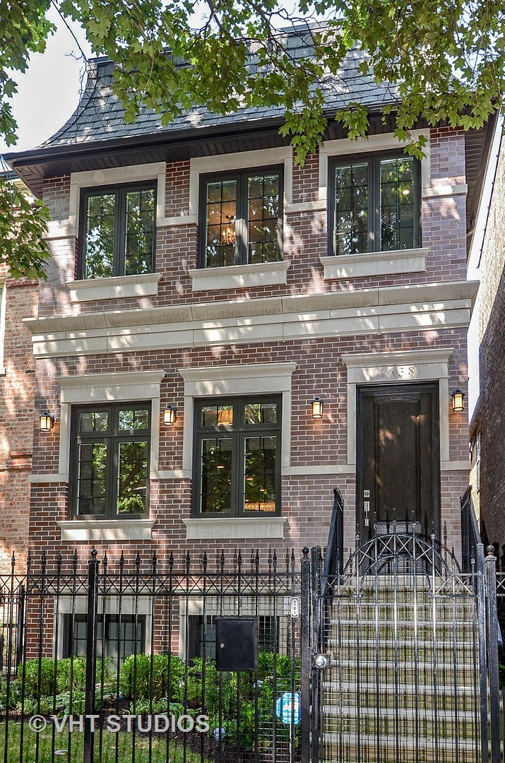 1638 N Bell Avenue, Chicago, IL 60647