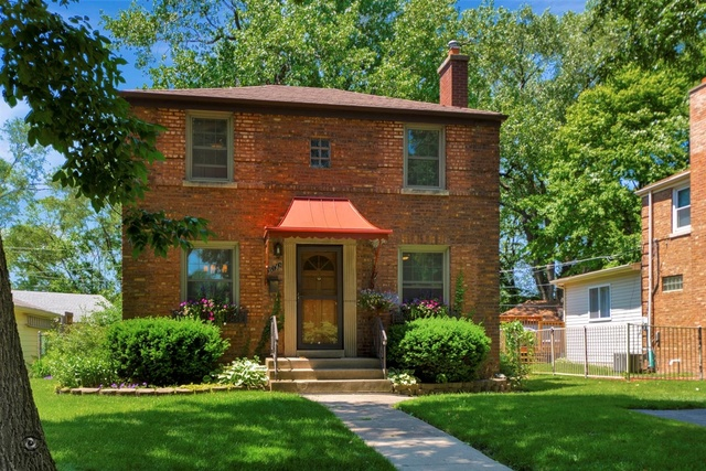 Photo of 10146 Maplewood Chicago IL 60655