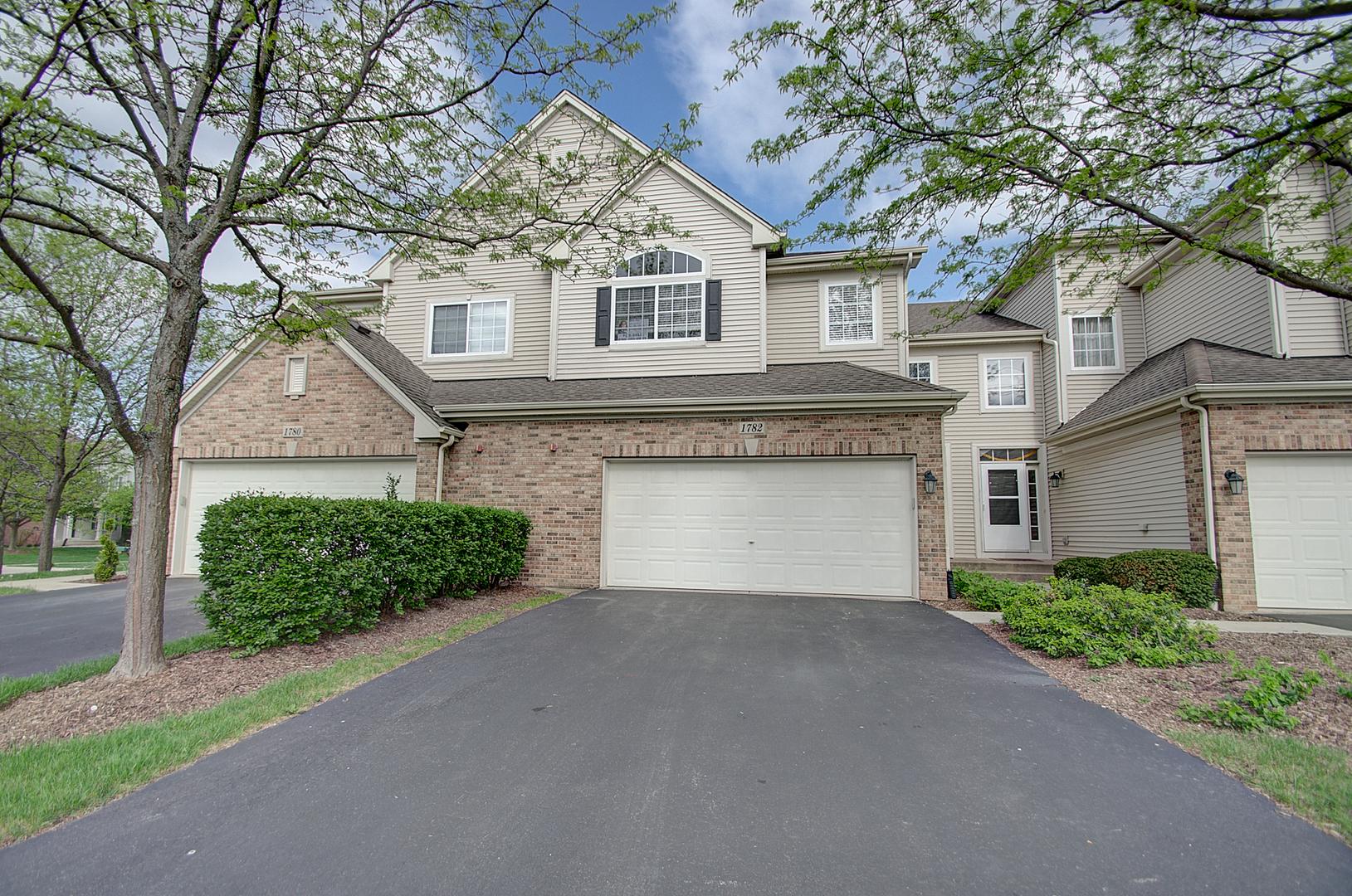1782 Kelberg Avenue, Hoffman Estates, IL 60192
