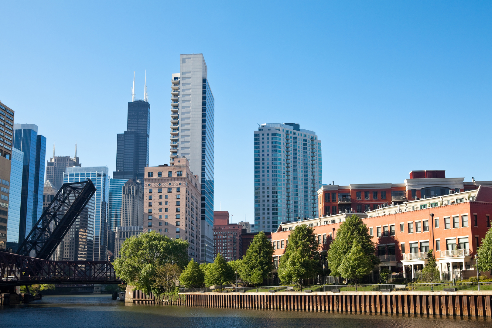 473 NORTH CANAL STREET #TH, CHICAGO, IL 60654