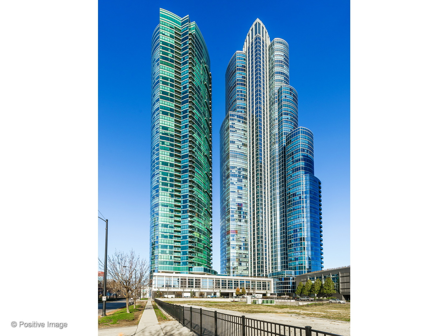 1201 SOUTH PRAIRIE AVENUE #4201, CHICAGO, IL 60605
