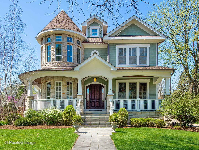 108 Blackstone Avenue, La Grange, IL 60525