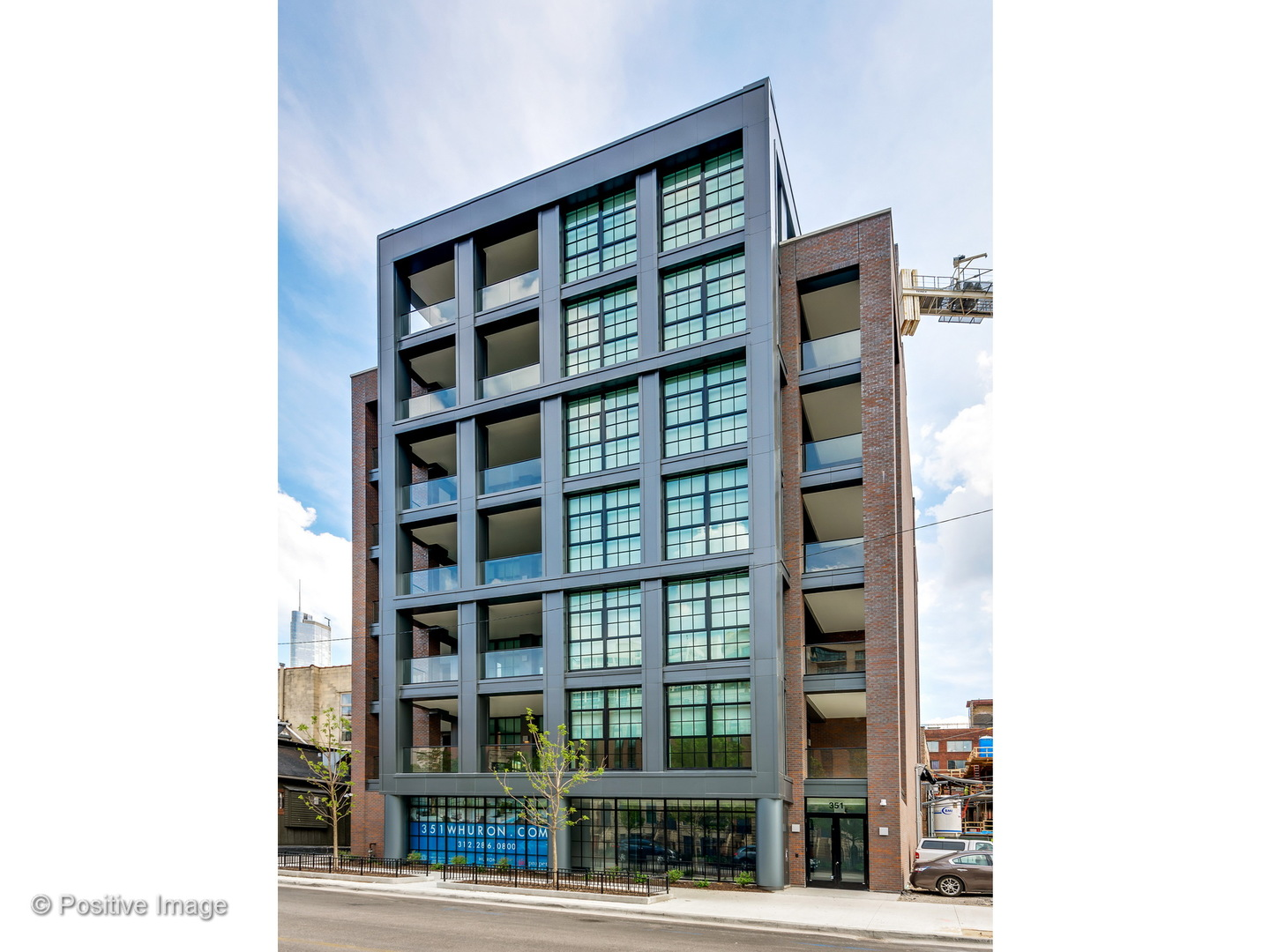 351 W Huron Street PH, Chicago, Illinois 60654