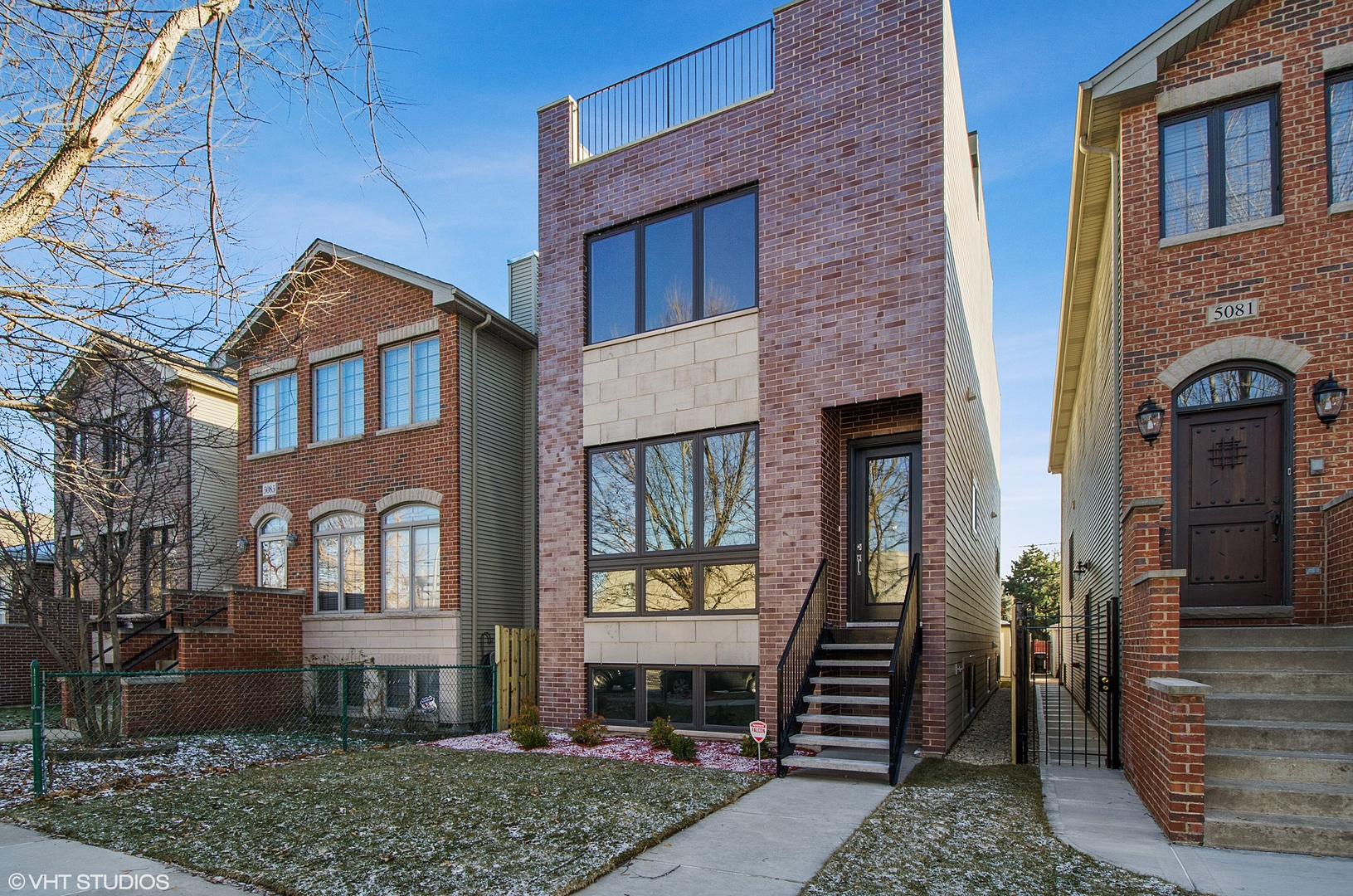 5083 NORTH KIMBERLY AVENUE, CHICAGO, IL 60630