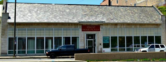 1822 Ridge Unit Unit 130 ,Evanston, Illinois 60201