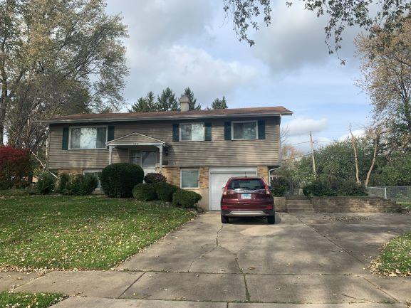520 Amherst ,Hoffman Estates, Illinois 60169