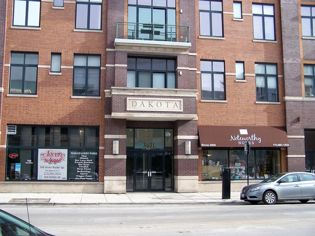 3629 Halsted ,Chicago, Illinois 60613