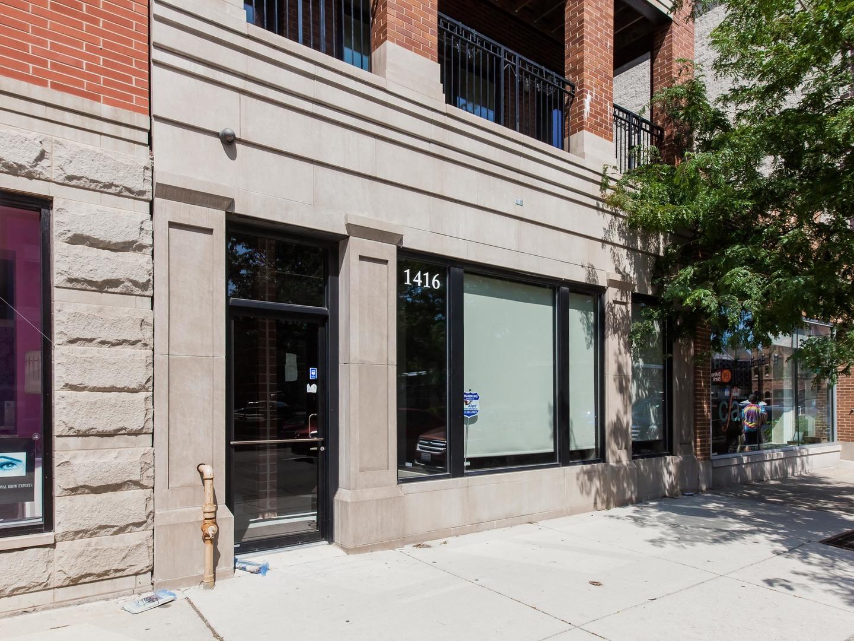 Photo of 1416 West Belmont Avenue CHICAGO IL 60657