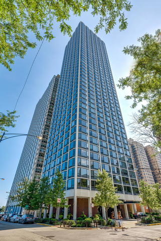 1555 N ASTOR Street 41EW, Chicago, Illinois 60610