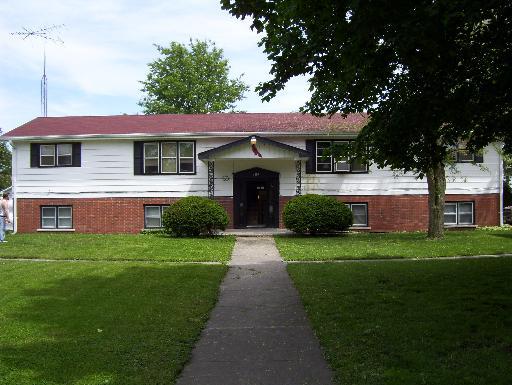 184 6th ,St. Anne, Illinois 60964