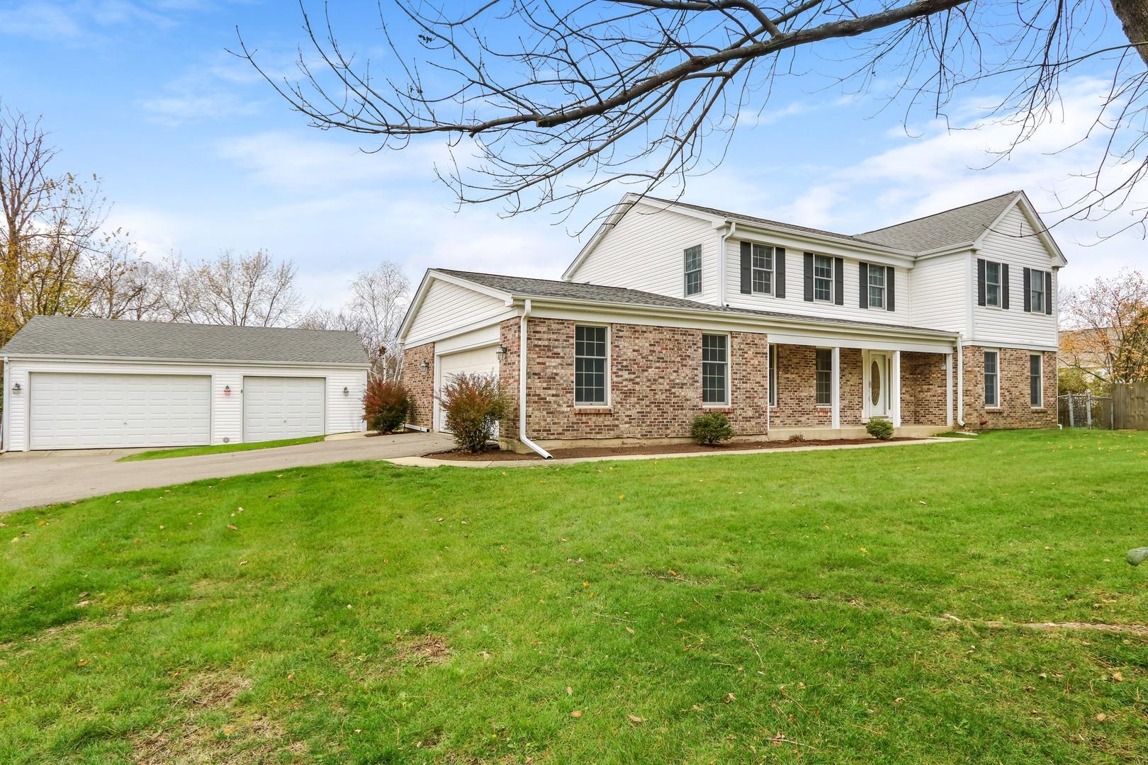 523 Ela ,Barrington, Illinois 60010