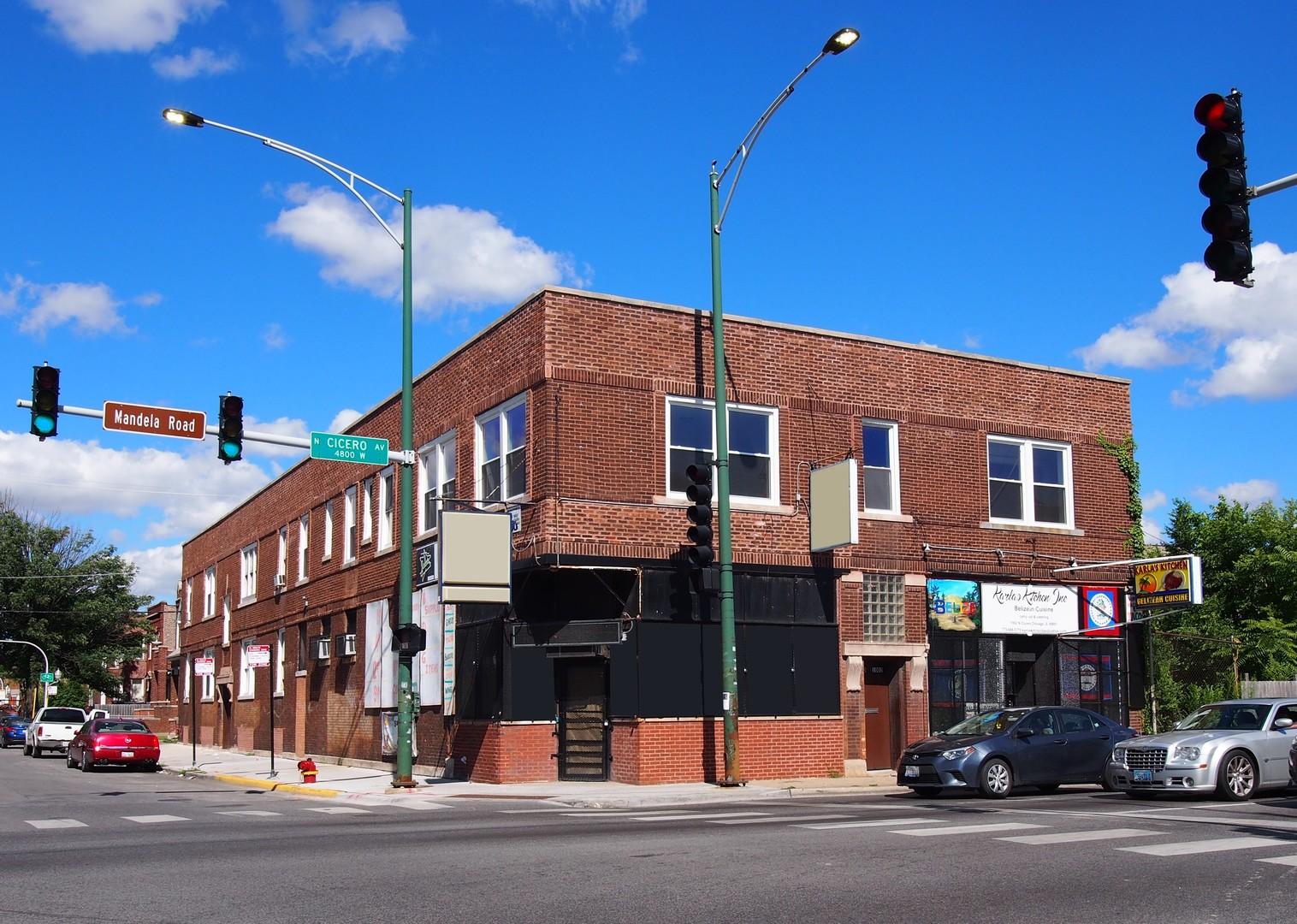 1000 Cicero Unit Unit 1000 ,Chicago, Illinois 60651