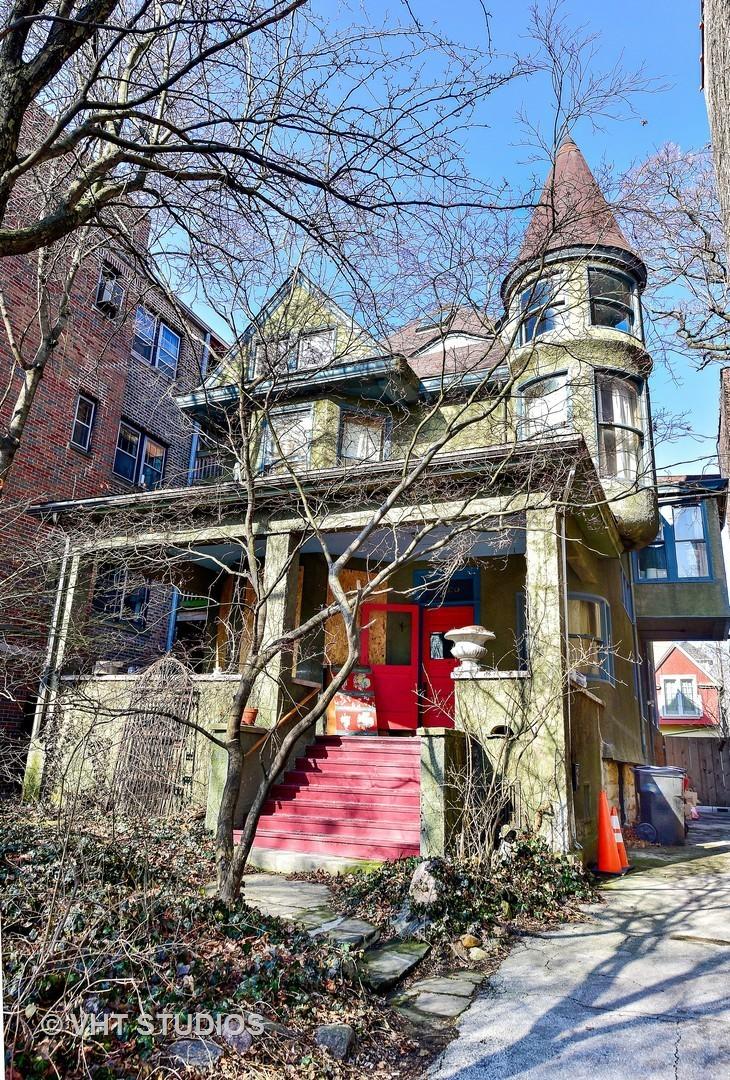 5610 South Blackstone Avenue, Chicago, IL 60637