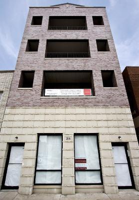 2016 Western Unit Unit c ,Chicago, Illinois 60647