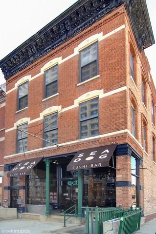 1500 Division Unit Unit 2 ,Chicago, Illinois 60622