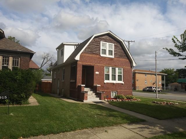 919 10th ,Maywood, Illinois 60153