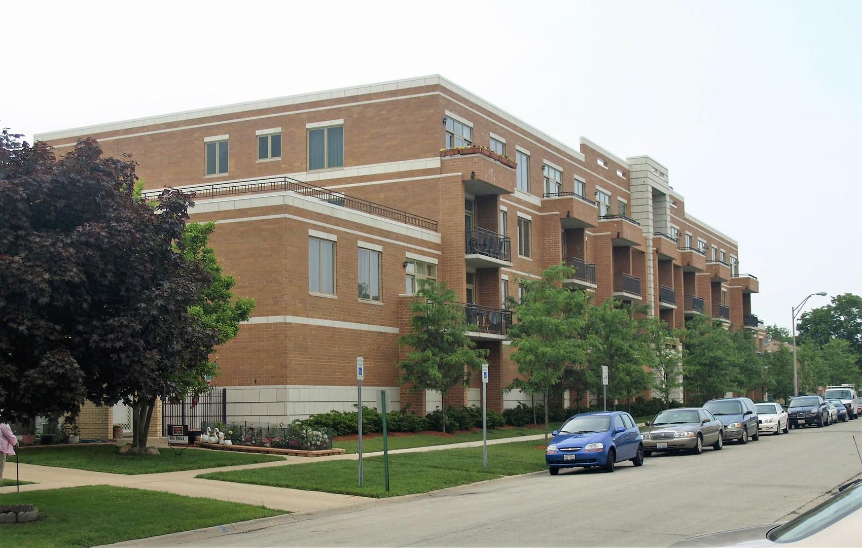 4330 Neva Unit Unit 403 ,Norridge, Illinois 60706