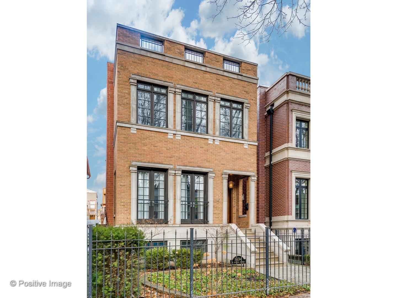 1434 W School Street, Chicago, Illinois 60657