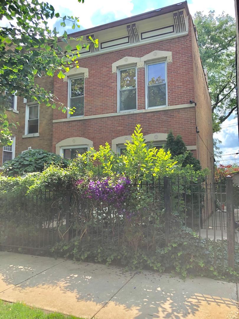 1642 N Claremont Avenue