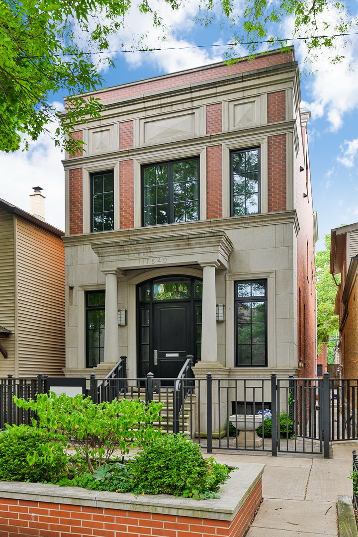 1840 N Fremont Street, CHICAGO, Illinois 60614