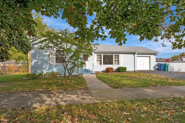Photo of 6028 107th Chicago Ridge IL 60415