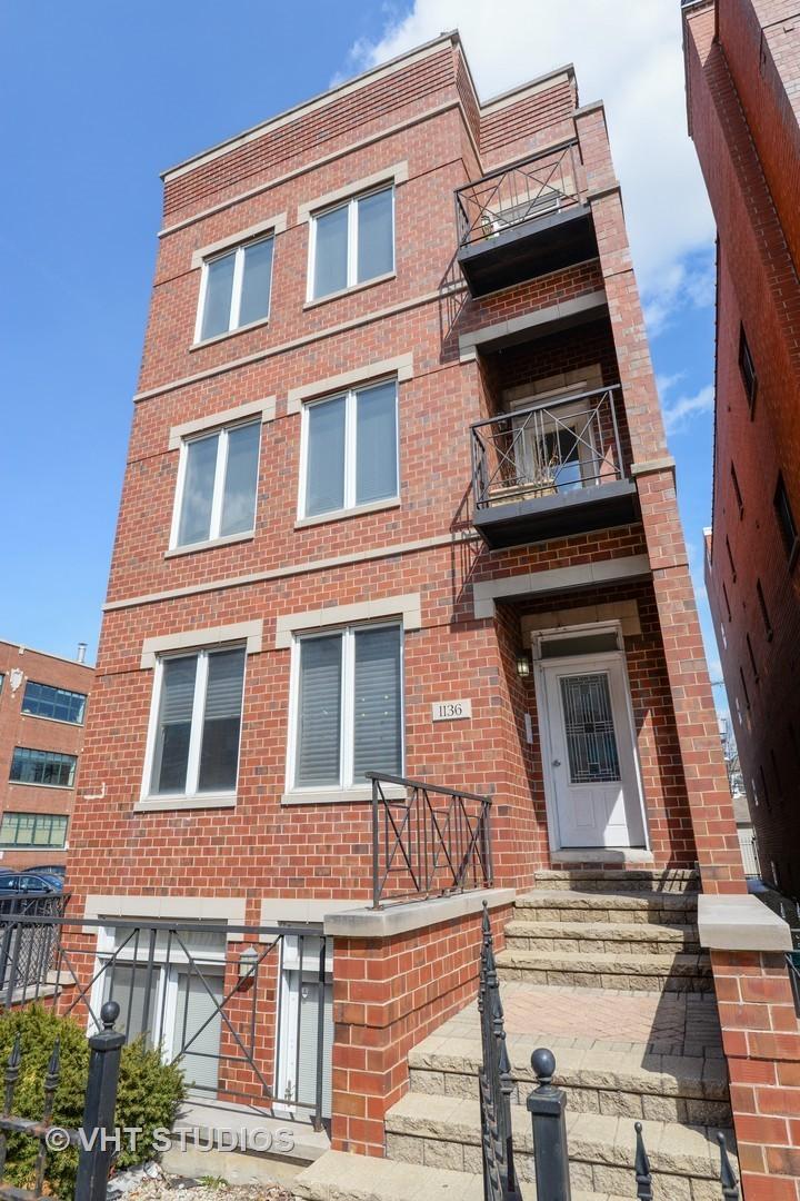 1136 Fullerton Unit Unit 2 ,Chicago, Illinois 60614