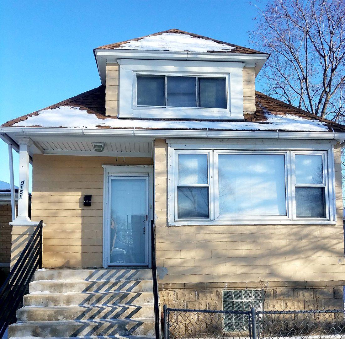 9151 Dobson ,Chicago, Illinois 60619