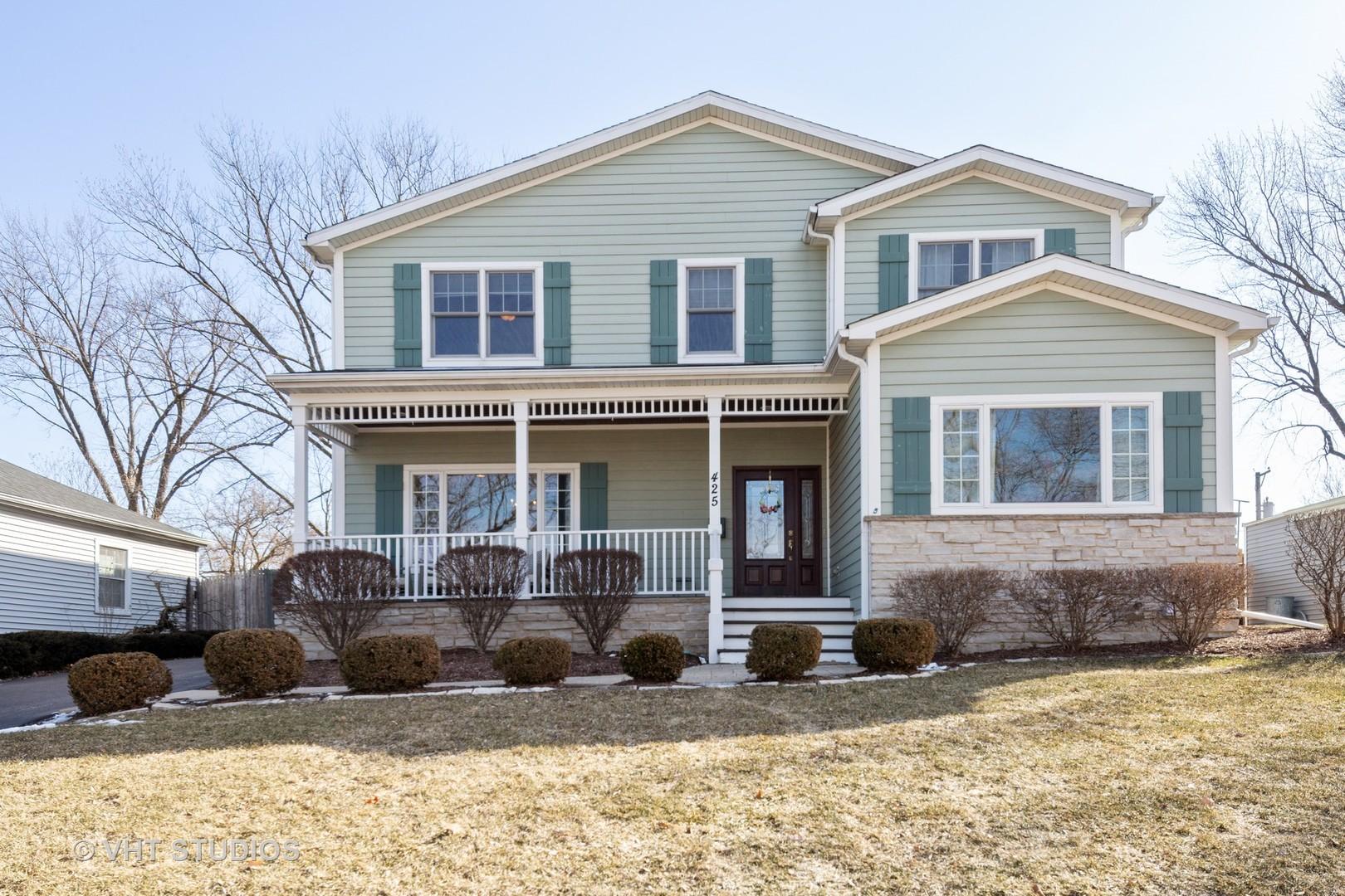 425 Garfield ,Lombard, Illinois 60148