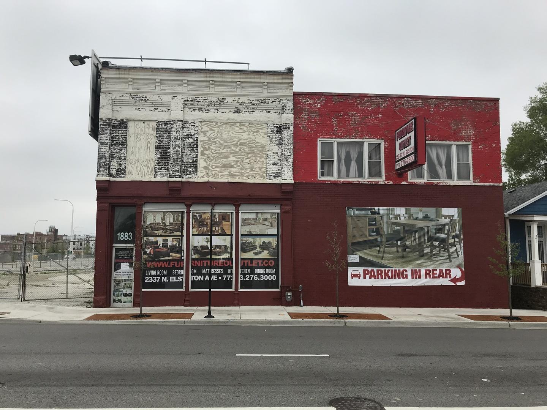 1883 West Fullerton Avenue, Chicago-Confidential Commercial Listings, IL 60614