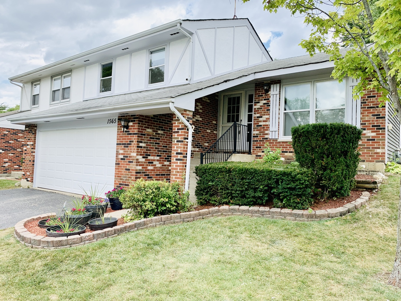 1565 Brandywyn ,Buffalo Grove, Illinois 60089