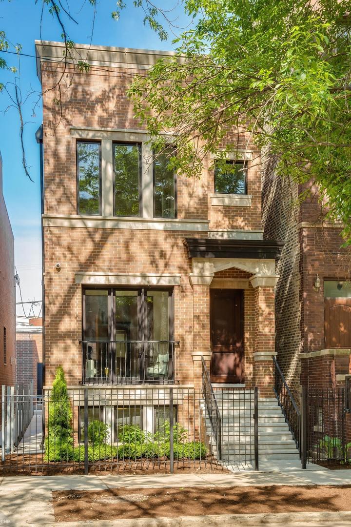 1614 N Winchester Avenue, Chicago, IL 60622