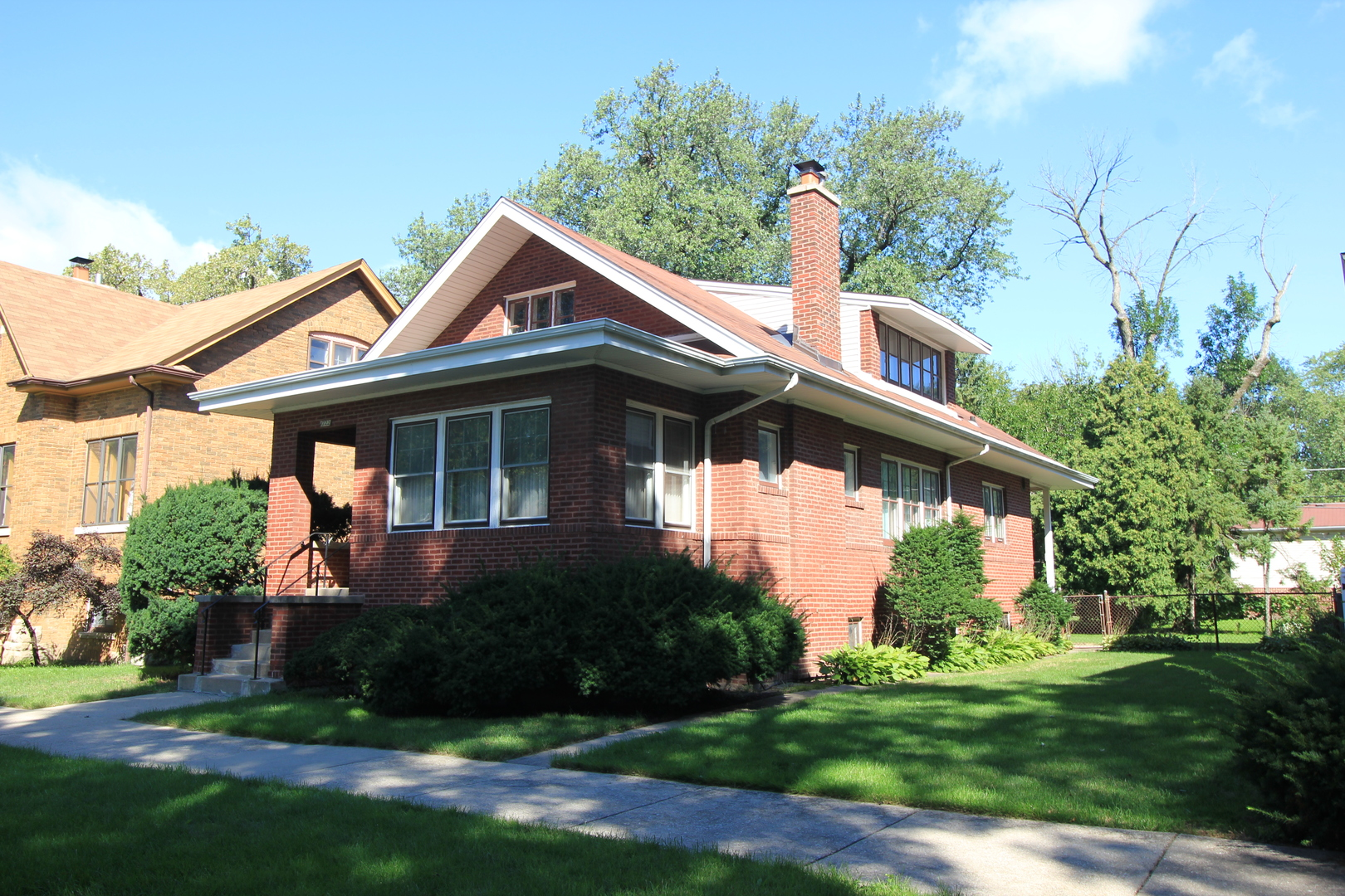 Photo of 1722 West 106TH Place CHICAGO IL 60643