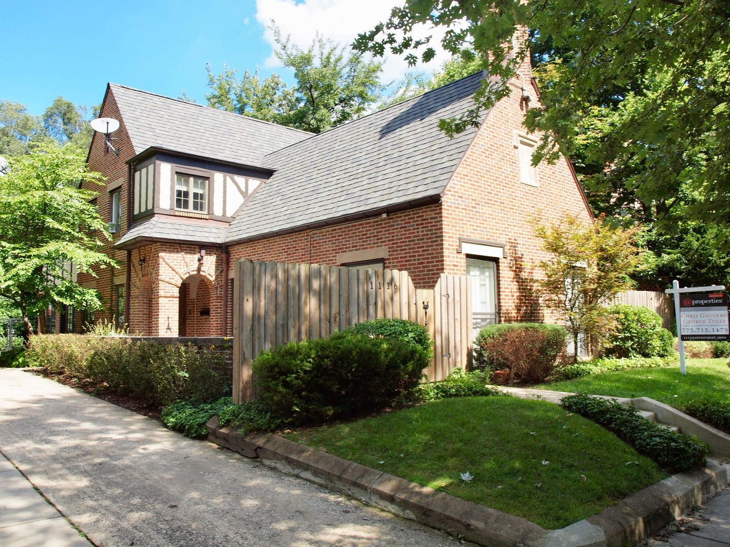 1116 East 48th Street, Chicago-Kenwood, IL 60615