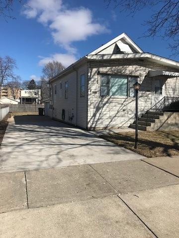 2553 Haymond ,River Grove, Illinois 60171