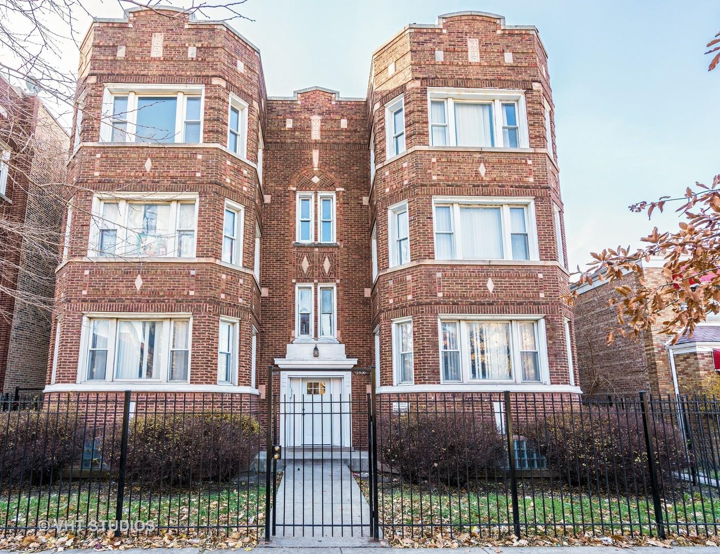 7920 Paulina ,Chicago, Illinois 60620