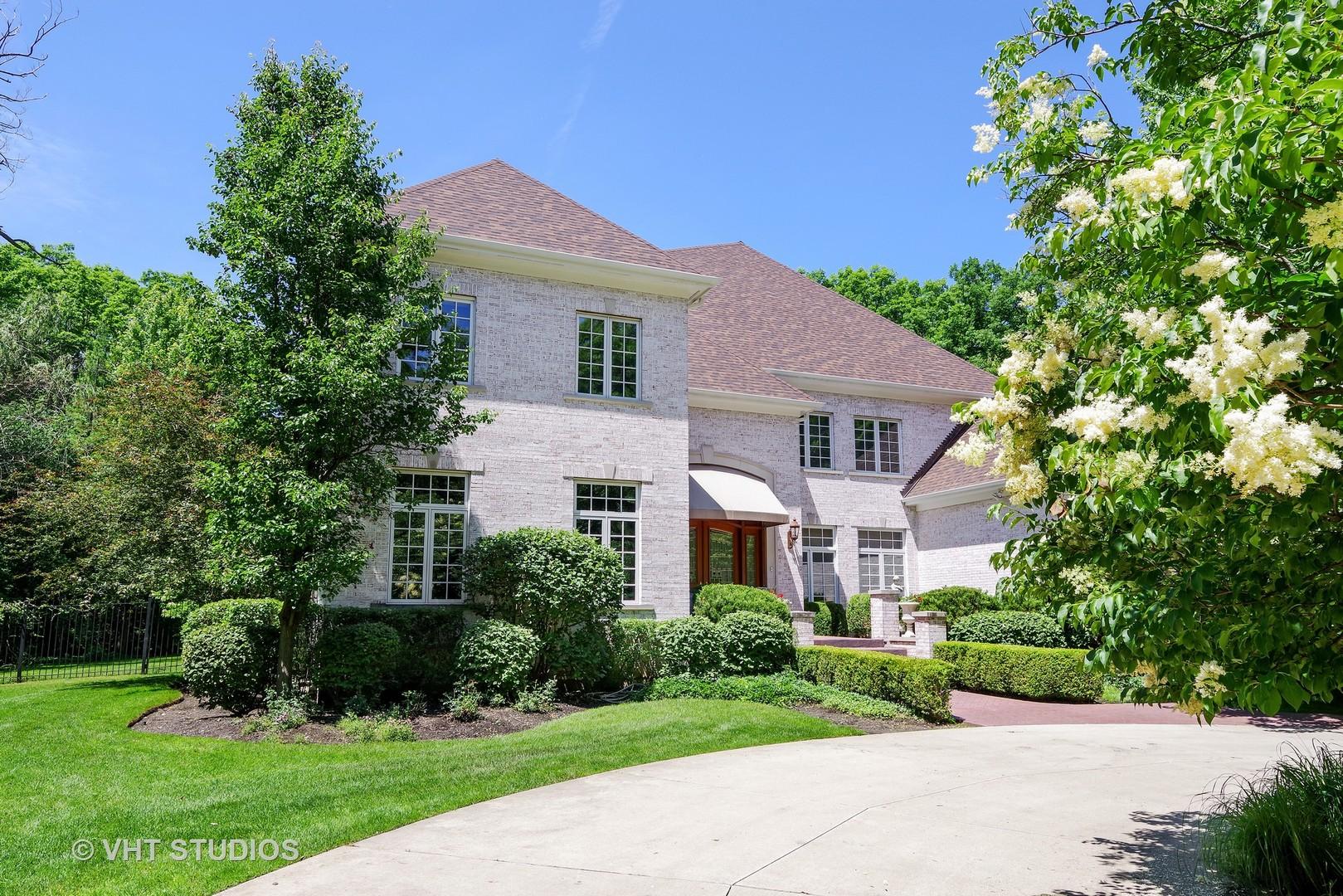 Riverwoods Real Estate Listings