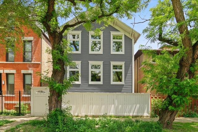 1733 Hoyne ,Chicago, Illinois 60647