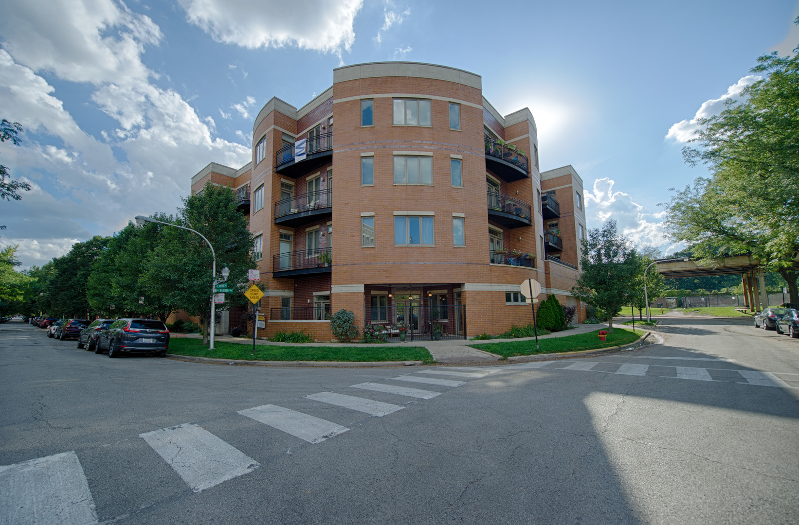 4150 Kenmore Unit Unit 101 ,Chicago, Illinois 60613