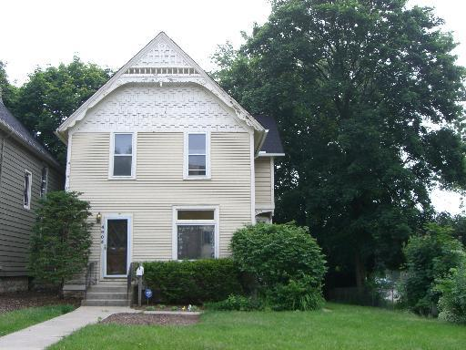 4903 FOREST AVENUE, DOWNERS GROVE, IL 60515