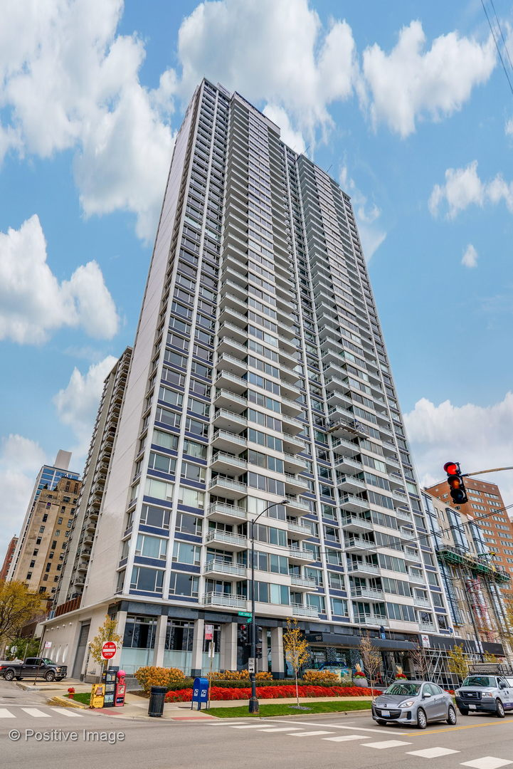 1300 N Lake Shore Drive 20AB, CHICAGO, Illinois 60610