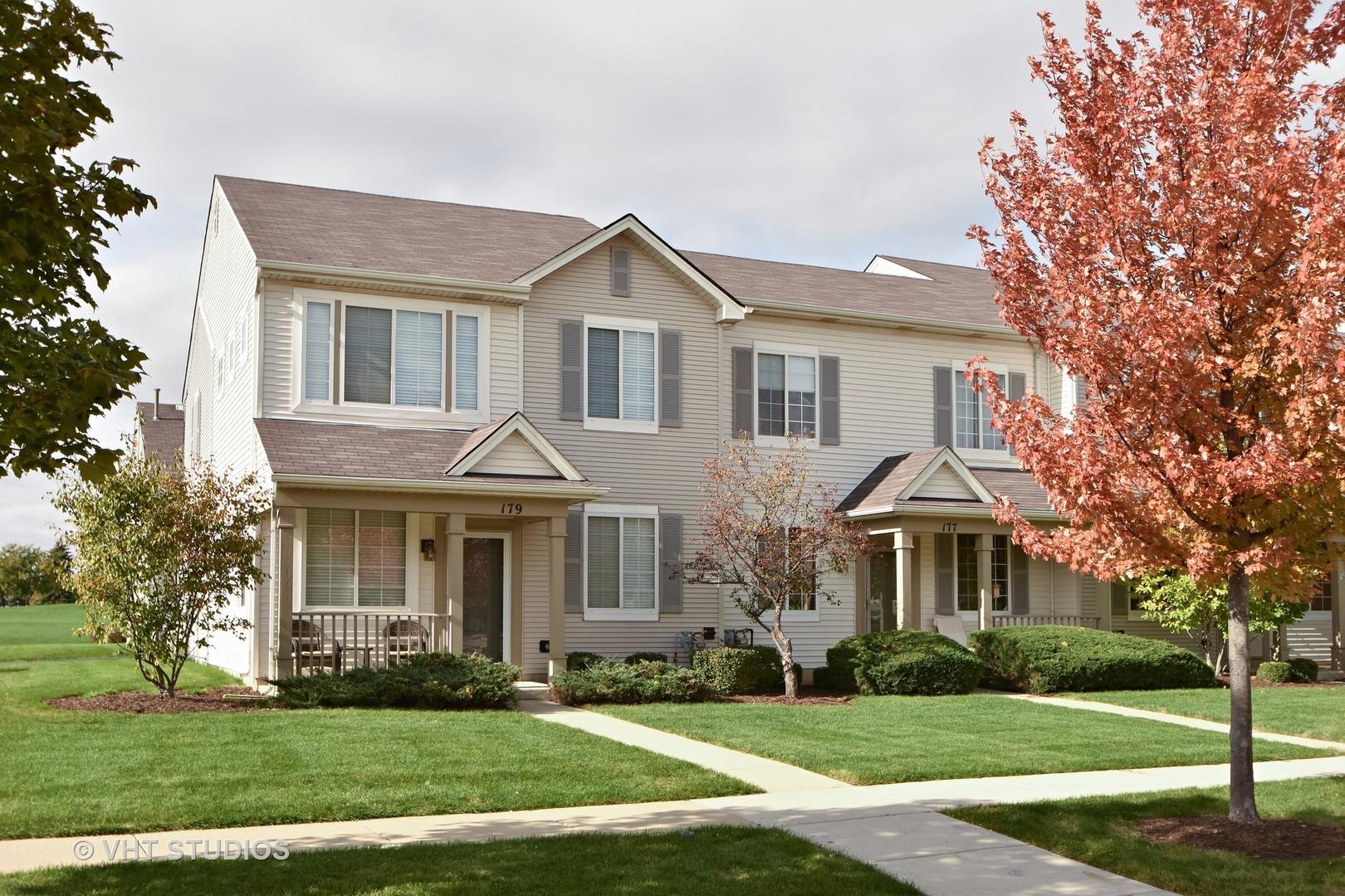 179 Azalea, Romeoville, Illinois 60446